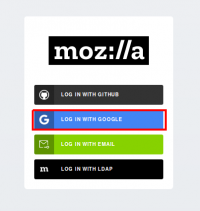 Mozillians - login with google.png