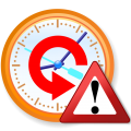 Time travel warning icon.png