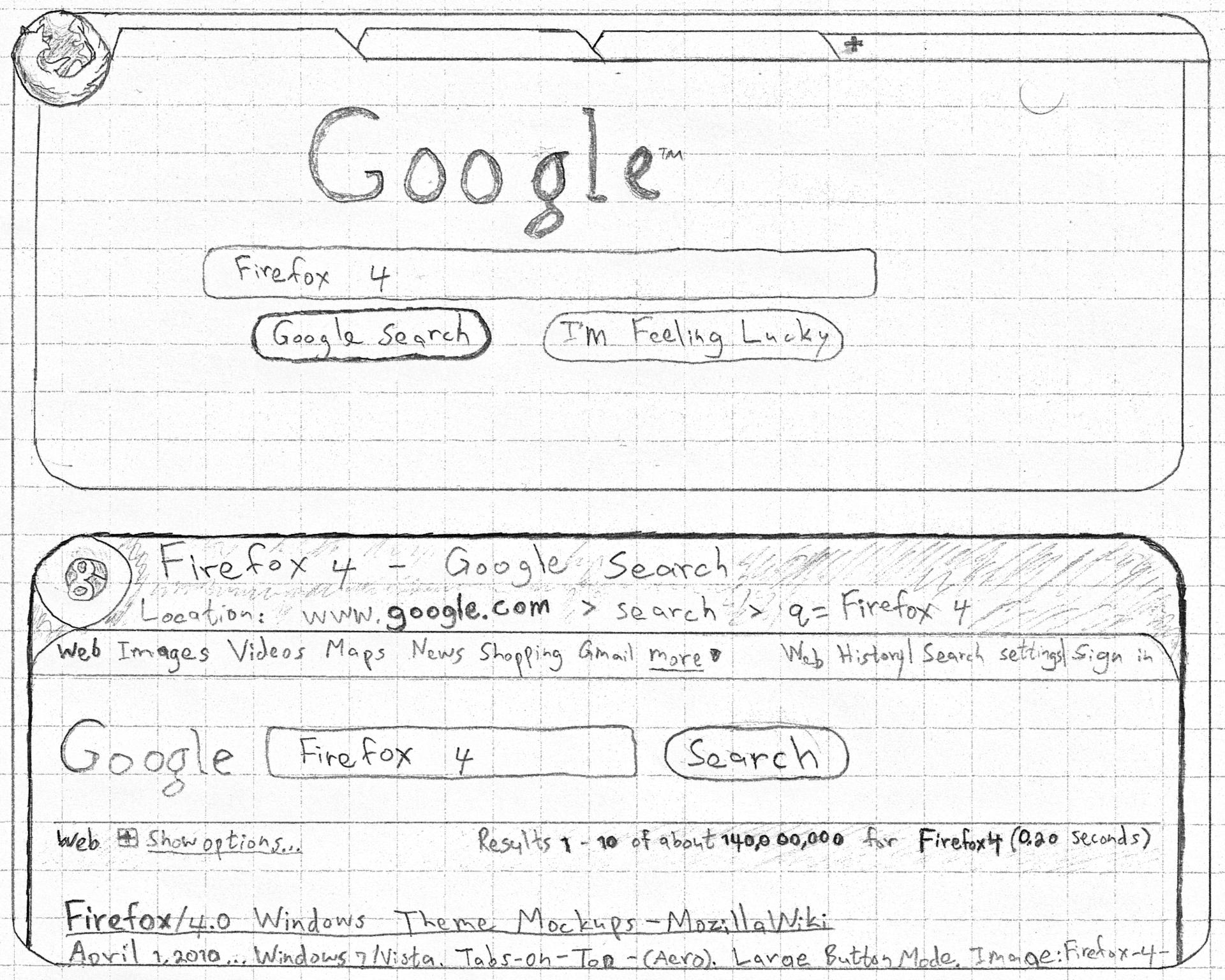 Inline Tab History