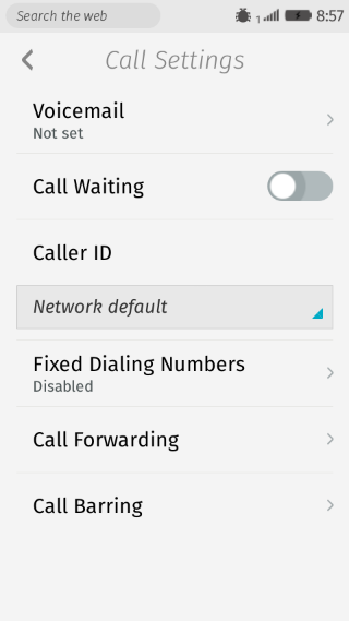 Gaia/Settings/docs/Call Settings - MozillaWiki