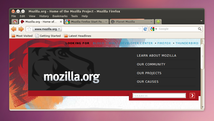 Firefox-4-Mockup-i05-(Linux)-(Ambiance)-(TopTabs)-(Native)-(BookmarksBar)-v01.png
