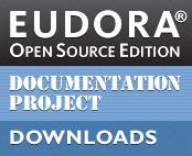 Eudora OSE - MozillaWiki