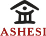 Ashesi University College logo
