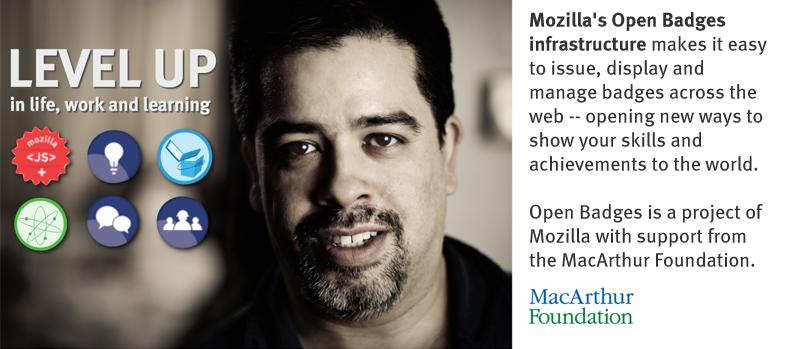 Mozilla OpenBadges Image