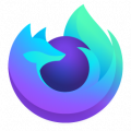 Firefox-nightly logo-only RGB 25%.png