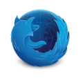 Firefox-developer logo-only RGB 25%.png