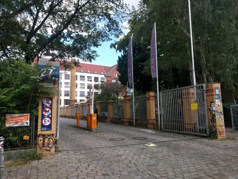 Motz Berlin