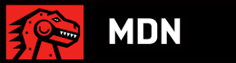 Mozilla Developer Network (MDN) logo