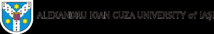 A.I. Cuza logo